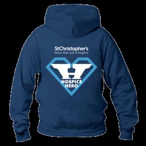 funwalk merchandise hoodie