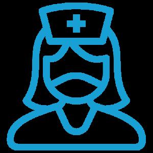 icons web nurse