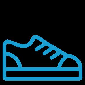 stepup icons shoe bottom