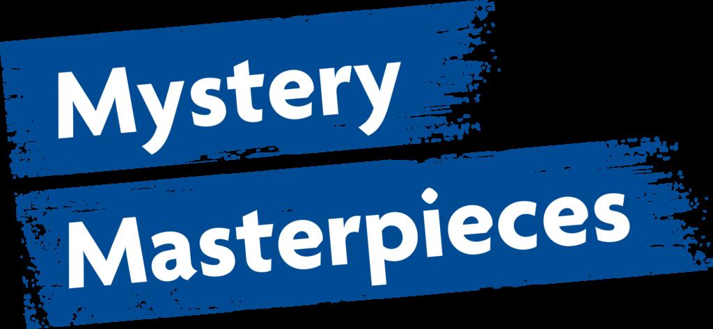CH Mystery Masterpieces tape dark blue RGB
