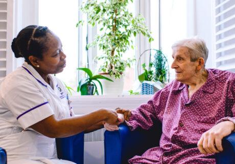 x nursing pioneers