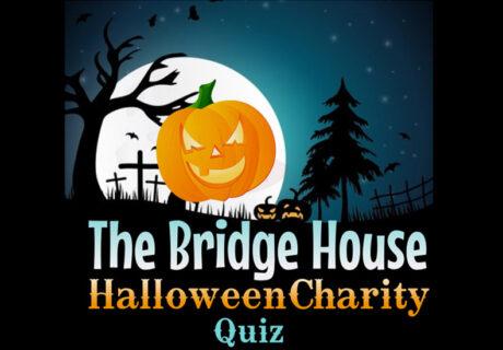 bridge house halloween
